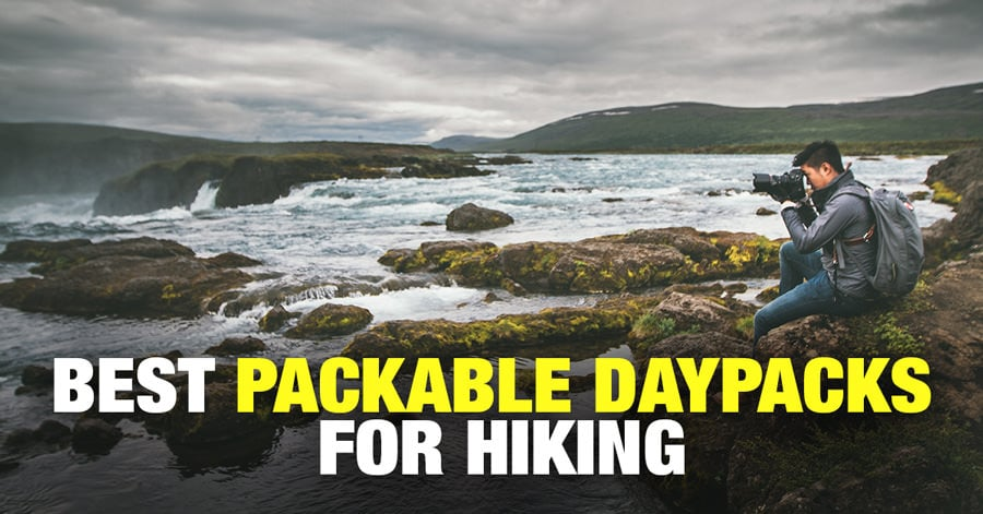 Best Packable Daypacks for Hiking